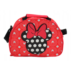 Sac à goûter Minnie Mouse - MI701303