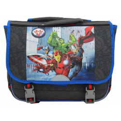 Cartable enfant The Avengers - 2028576