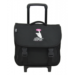 Cartable Lilou Secret - B816018