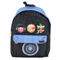 Sac à dos Emoji - EM703117