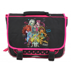 Cartable Monster High - AZE456
