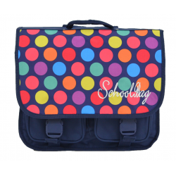 Cartable scolaire - NO16302