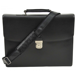 Cartable cuir Katana - 63042
