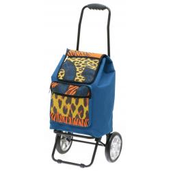 Chariot de courses de marché Davidt's - 730011