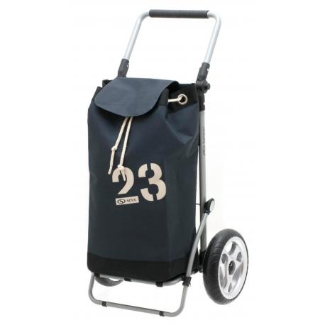 Chariot de courses de marché Davidt's - 730133