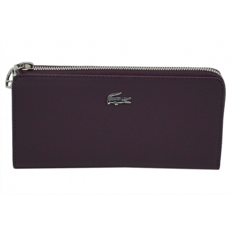 Portefeuille Lacoste - NF2536DC