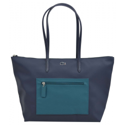 Sac shopping réversible Lacoste - NF2801CF