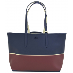 Sac shopping réversible Lacoste - NF2794AS
