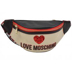 Sac banane Love Moschino - JC4155PP17L3100A