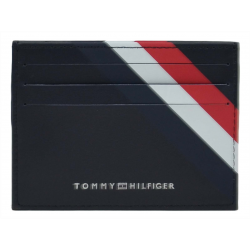 Porte-cartes Tommy Hilfiger - AMOAMO4547