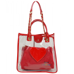 Sac shopping Valentino by Mario Valentino - VBS3C302