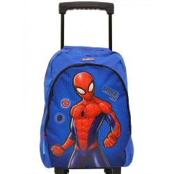 Sac à dos à roulettes Spiderman - 200-9596