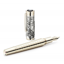 Stylo plume Montblanc Legends of the Zodiac - 117301