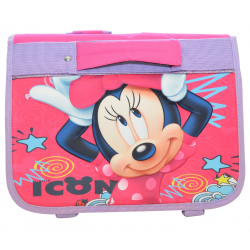 Cartable Minnie Mouse - MINEI06YOLO