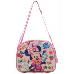 Sac besace Minnie Mouse - B62186622-DISMINI