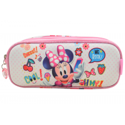 Trousse Minnie Mouse - B62186622-MM