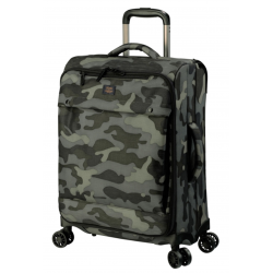 Valise taille cabine 4 roues Jump