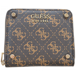 Mini portefeuille Guess - SG743737
