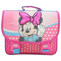 Cartable Minnie Mouse - MI801141