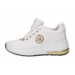 Chaussures Guess - FL5JA2LEA12white