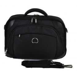 Cartable Delsey Quaterback2 15,6""