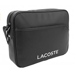 Sacoche homme Lacoste