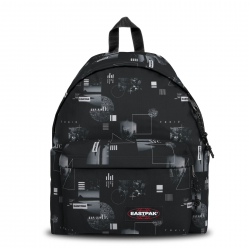 Sac à dos Eastpak Padded Shapes Black
