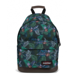 Sac à dos Eastpak Wyoming Trippy Green