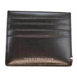 Porte-cartes Tommy Hilfiger - AM0AM06310