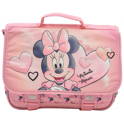 Cartable Minnie Mouse - MI901261