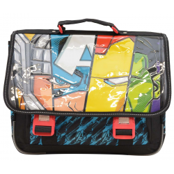 Cartable enfant The Avengers - AV908261