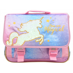 Cartable Unicorn - UNI930261
