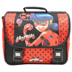 Cartable Lady Bug - 4600939