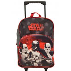 Sac à dos à roulettes Star Wars - SWE108