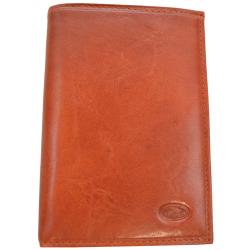 Portefeuille Katana 353016 en cuir