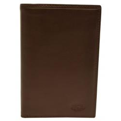 Portefeuille Katana en cuir - 553017