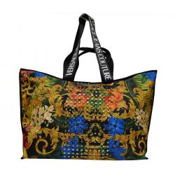 Sac shopping Versace Jeans Couture - E1VVBBB6