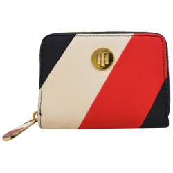 Portefeuille Tommy Hilfiger - AW0AW09540