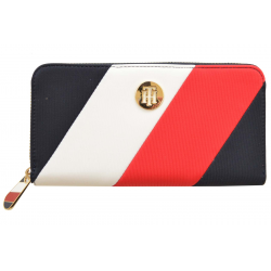Portefeuille Tommy Hilfiger - AW0AW09542