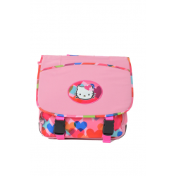 Cartable fille Hello Kitty