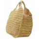 Sac shopping paille - HG97201