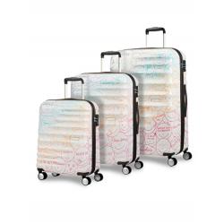 Set de 3 trolley American Tourister - 110815