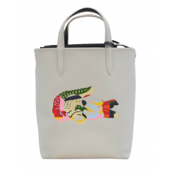 Sac shopping vertical Lacoste NF3255AS F29
