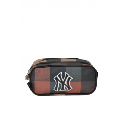 Trousse en toile New York