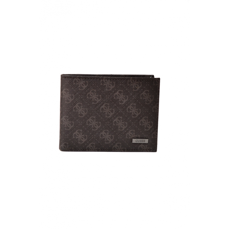 Porte cartes homme guess francuir for Porte carte homme