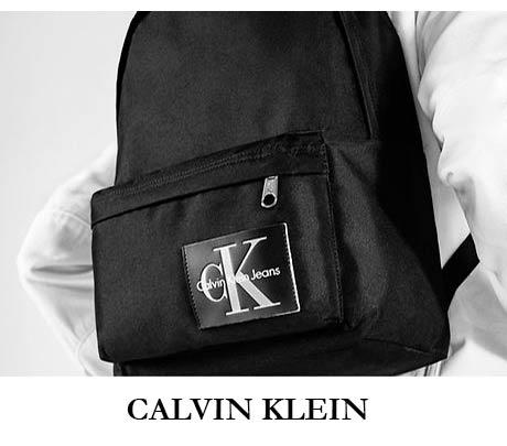 Notre collection Calvin Klein pour homme